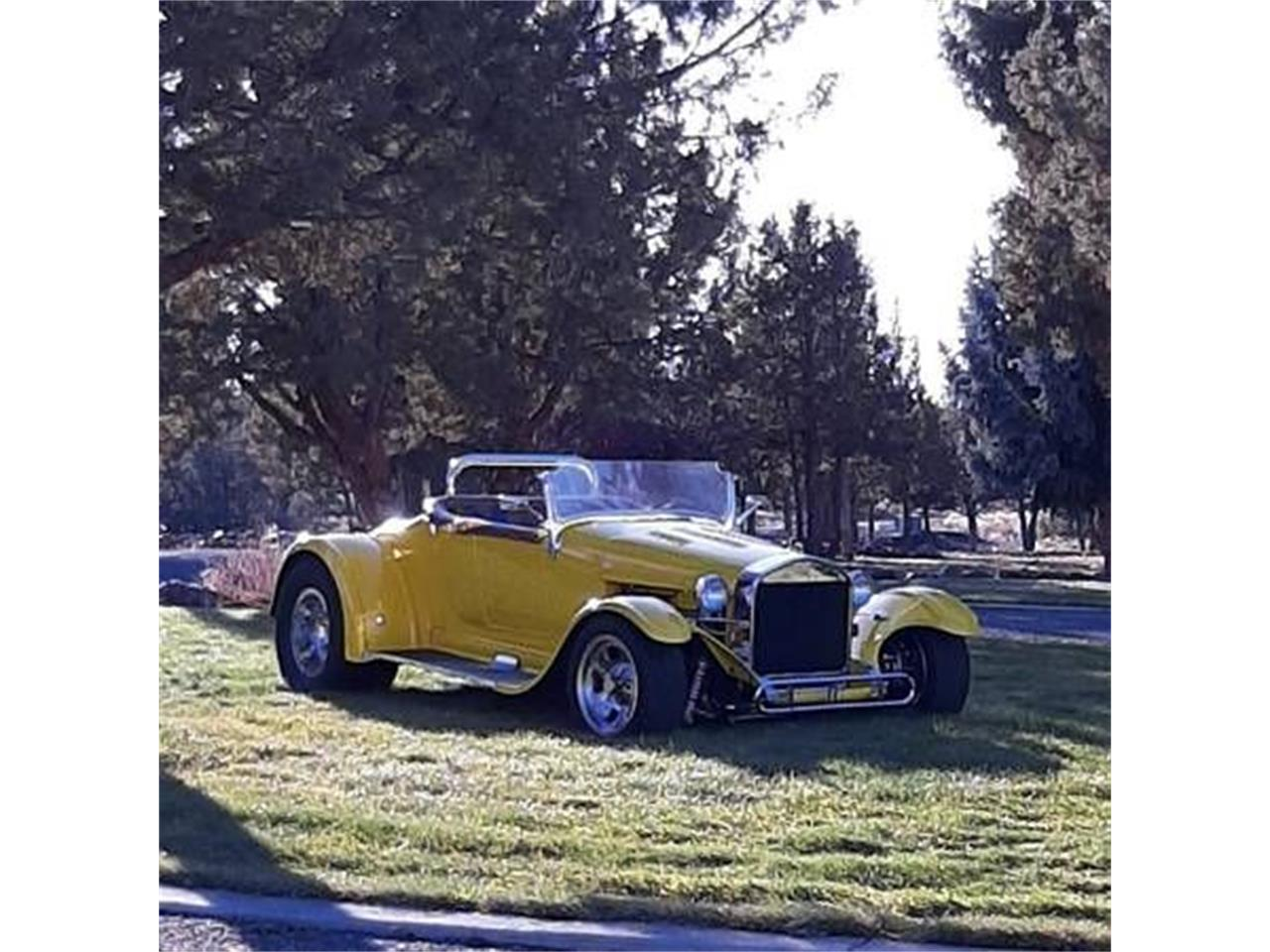 1927 Ford Roadster (CC-1339620) for sale in Cadillac, Michigan