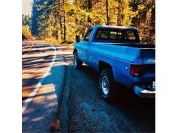 1976 Chevrolet 3/4-Ton Pickup (CC-1339634) for sale in Cadillac, Michigan