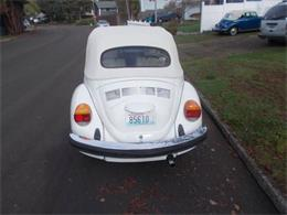 1979 Volkswagen Beetle (CC-1339635) for sale in Cadillac, Michigan