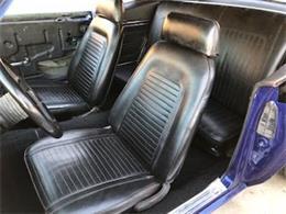1969 Chevrolet Camaro (CC-1339640) for sale in Cadillac, Michigan