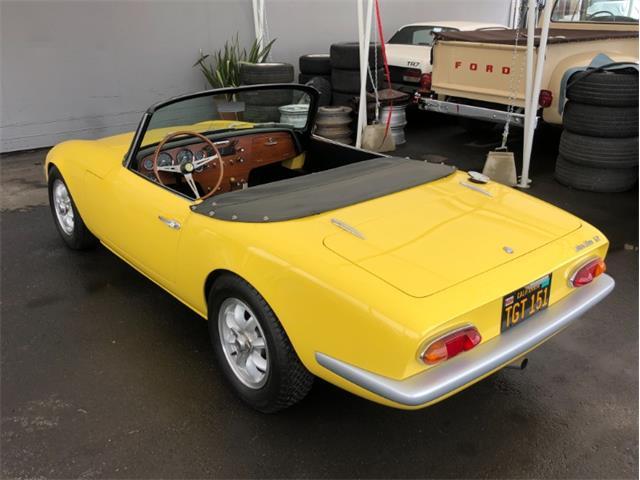 1966 Lotus Elan (CC-1339646) for sale in Los Angeles, California
