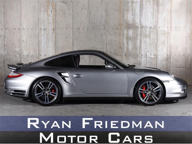 2011 Porsche Turbo (CC-1339671) for sale in Valley Stream, New York