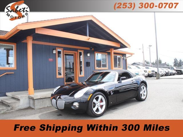 2006 Pontiac Solstice (CC-1339679) for sale in Tacoma, Washington
