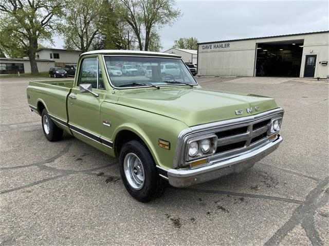 1970 GMC Pickup (CC-1339685) for sale in Webster, South Dakota