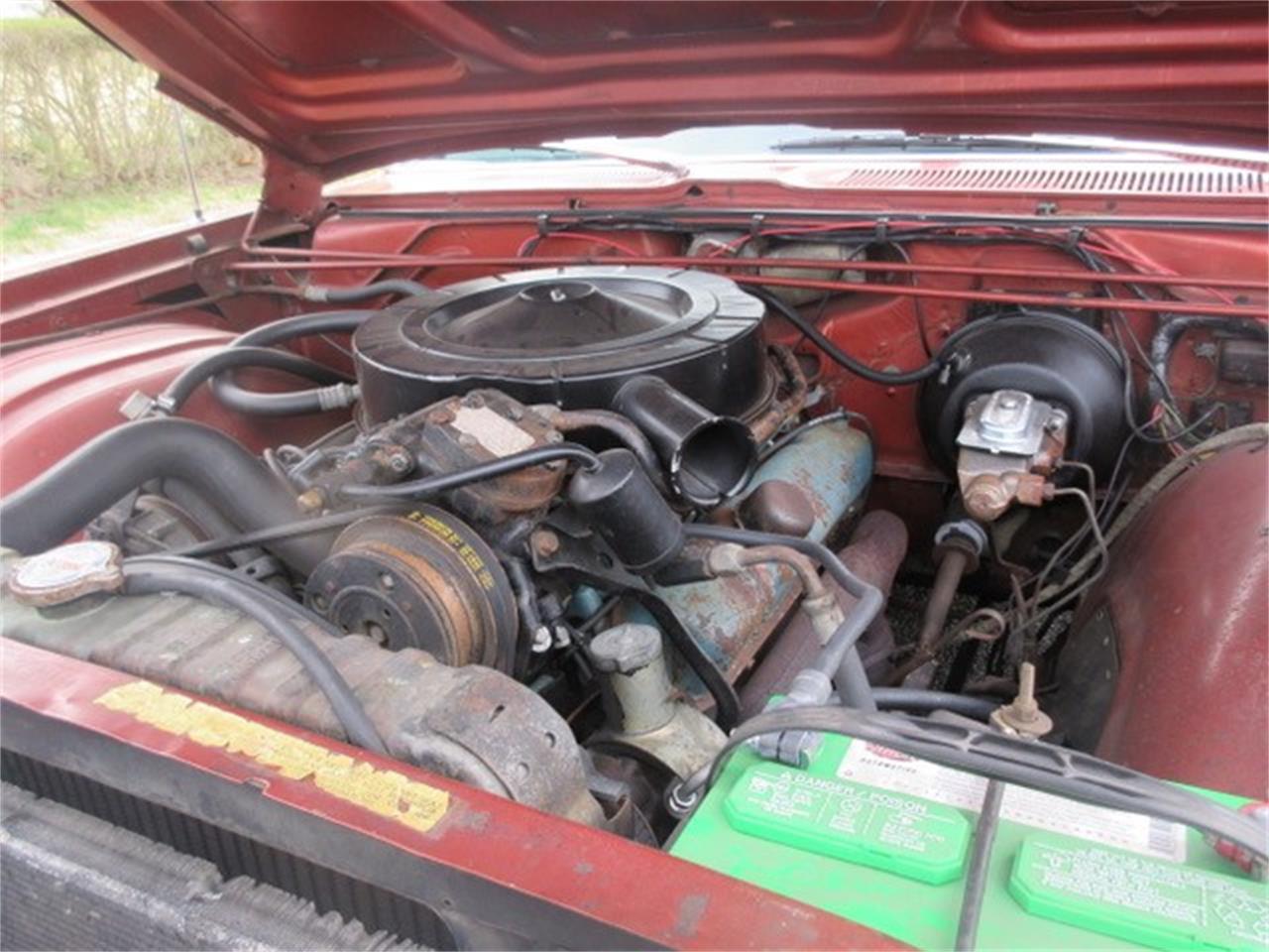 1967 Chrysler Newport (CC-1339715) for sale in Oceanside, New York