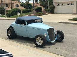 1934 Chevrolet Hot Rod (CC-1330972) for sale in Highland , California