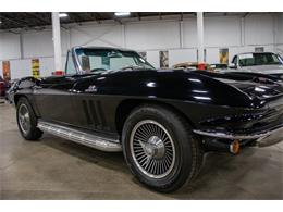 1966 Chevrolet Corvette (CC-1339726) for sale in Kentwood, Michigan