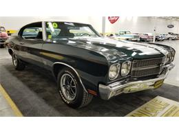 1970 Chevrolet Chevelle (CC-1339741) for sale in Mankato, Minnesota