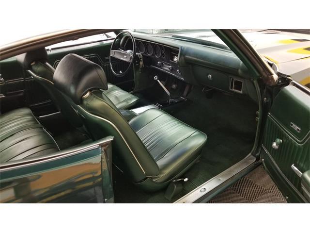 1970 Chevrolet Chevelle (CC-1339741) for sale in Mankato, Minnesota
