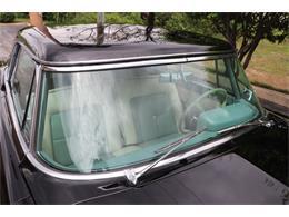 1956 Lincoln Continental Mark II (CC-1339743) for sale in Alsip, Illinois