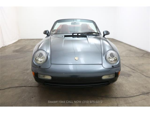 1995 Porsche 993 (CC-1339744) for sale in Beverly Hills, California