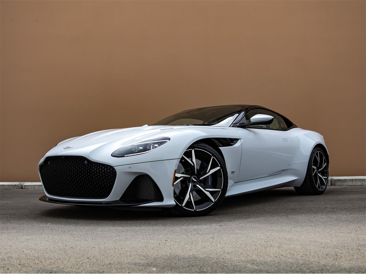 2019 Aston Martin DBS (CC-1339755) for sale in Kelowna, British Columbia