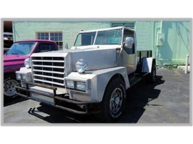 1972 GMC 2500 (CC-1339762) for sale in Miami, Florida