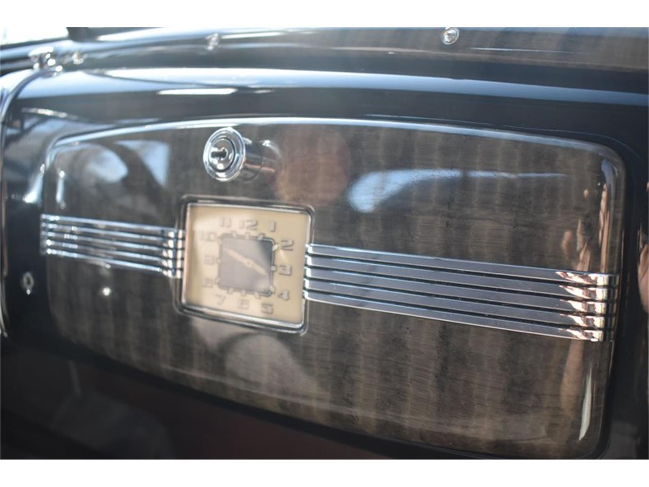 1936 Buick Coupe (CC-1339775) for sale in Elkhart, Indiana