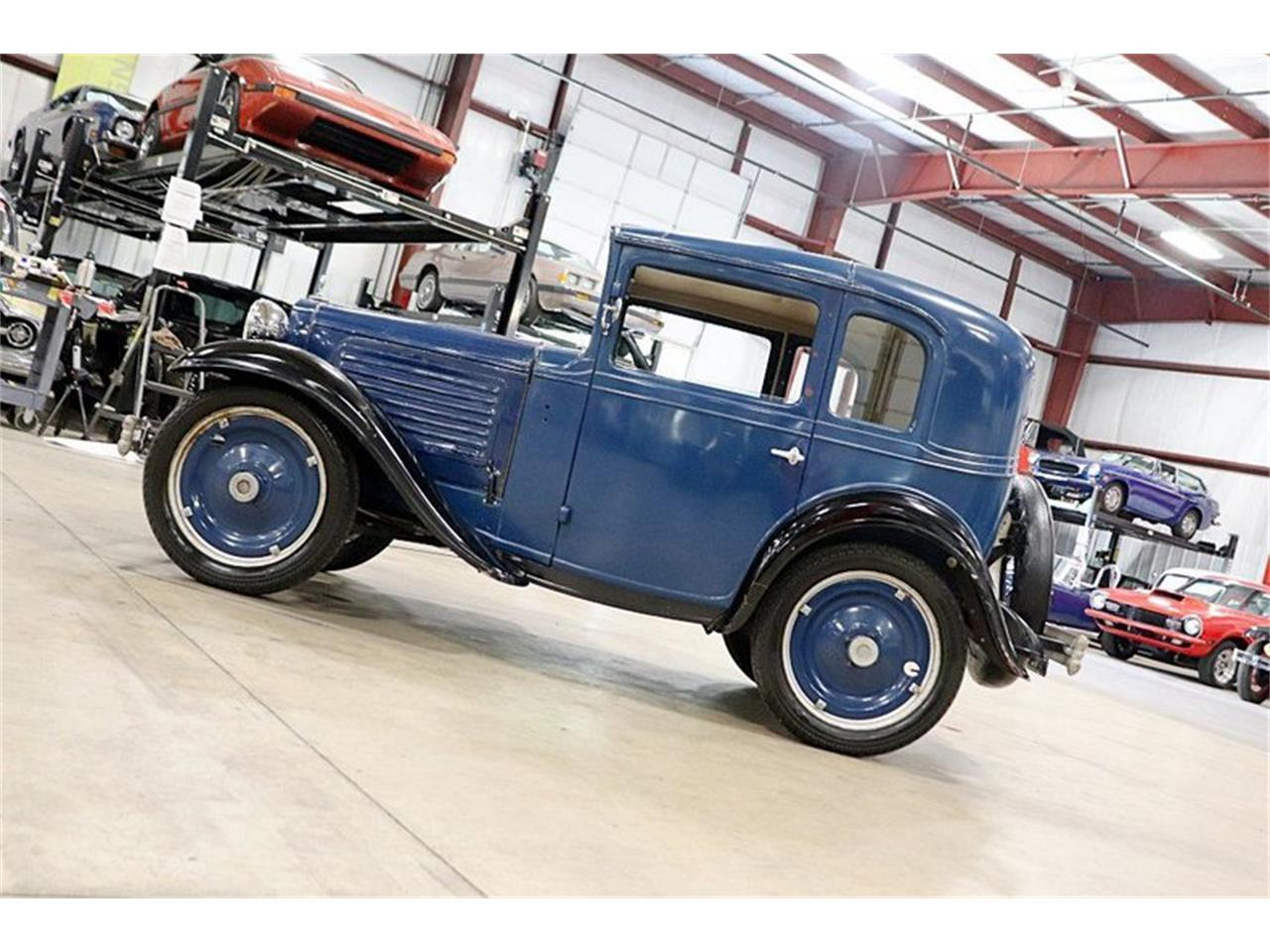 1931 Austin American (CC-1330978) for sale in Kentwood, Michigan