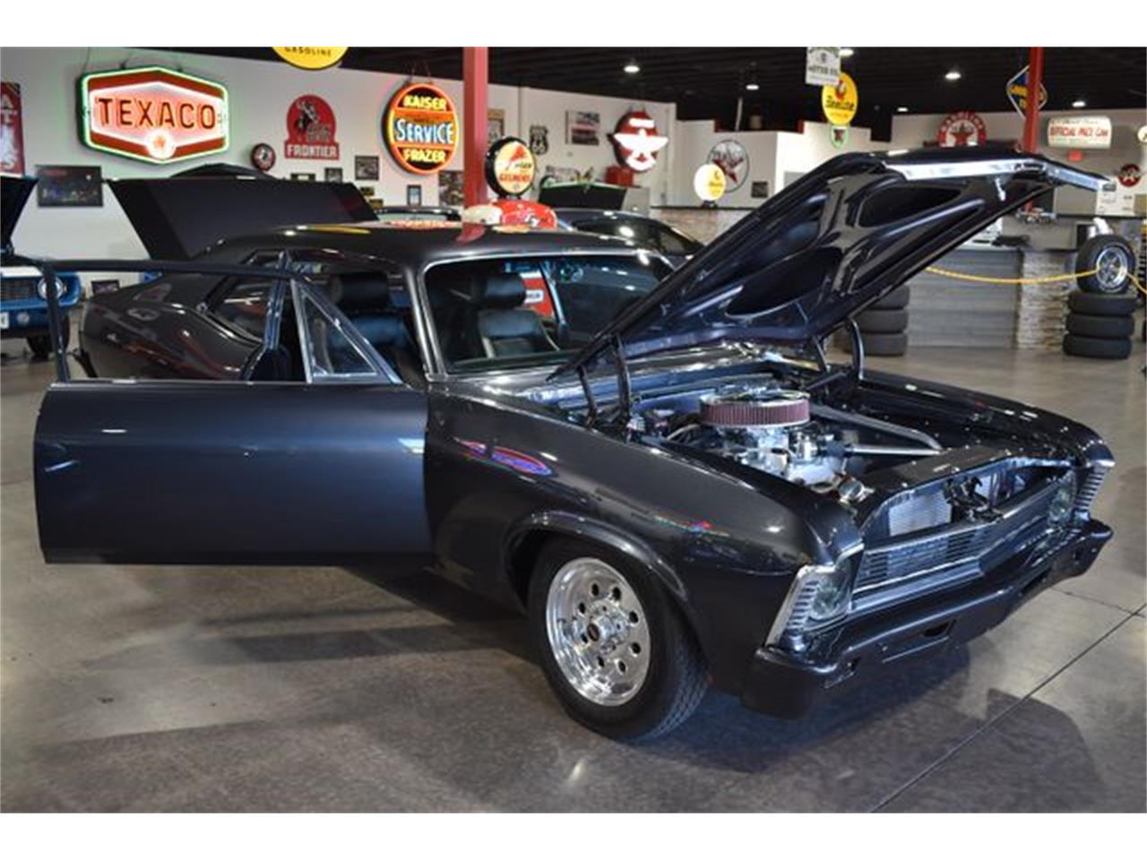 1969 Chevrolet Nova (CC-1339802) for sale in Payson, Arizona