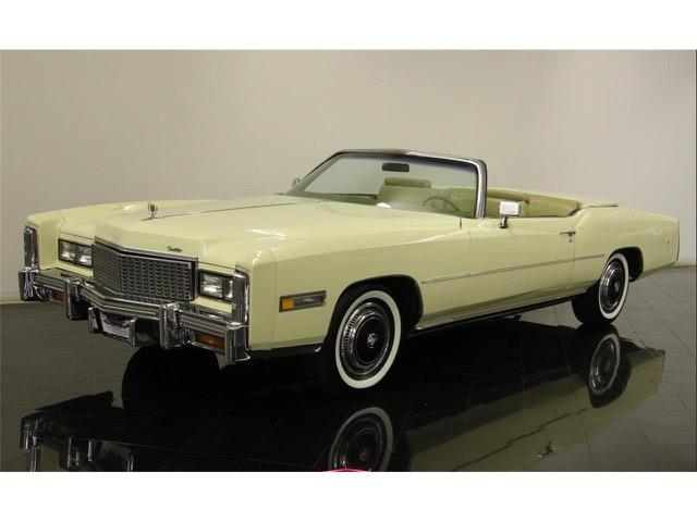 1976 Cadillac Eldorado (CC-1339810) for sale in Topanga, California
