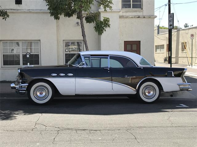 1956 Buick Special (CC-1339825) for sale in La Mesa, California