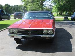 1968 Chevrolet Chevelle SS (CC-1339826) for sale in Toronto, Ontario
