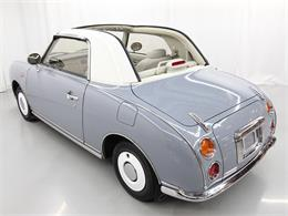 1991 Nissan Figaro (CC-1330984) for sale in Christiansburg, Virginia