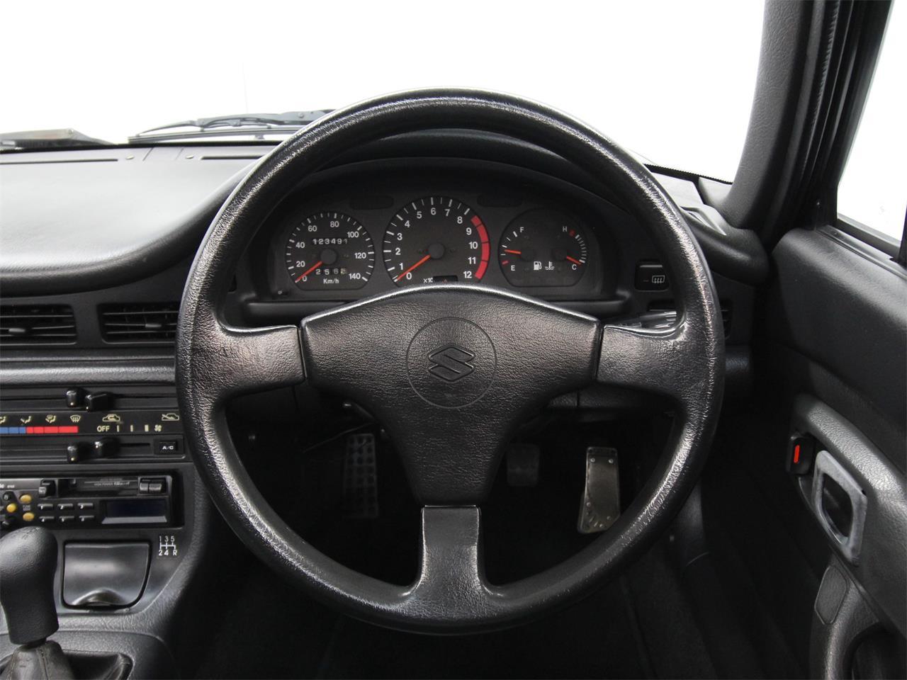 1993 Suzuki Cappuccino (CC-1330985) for sale in Christiansburg, Virginia