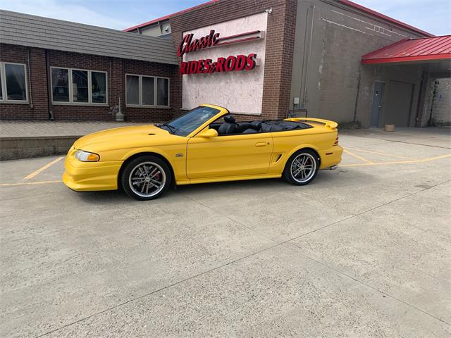 1995 Ford Mustang GT (CC-1339852) for sale in Annandale, Minnesota