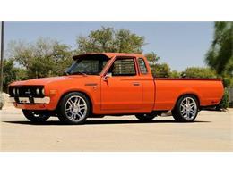 1978 Datsun 620 (CC-1339918) for sale in Cadillac, Michigan