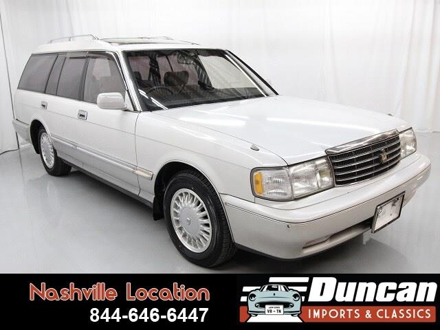 1994 Toyota Crown (CC-1330992) for sale in Christiansburg, Virginia