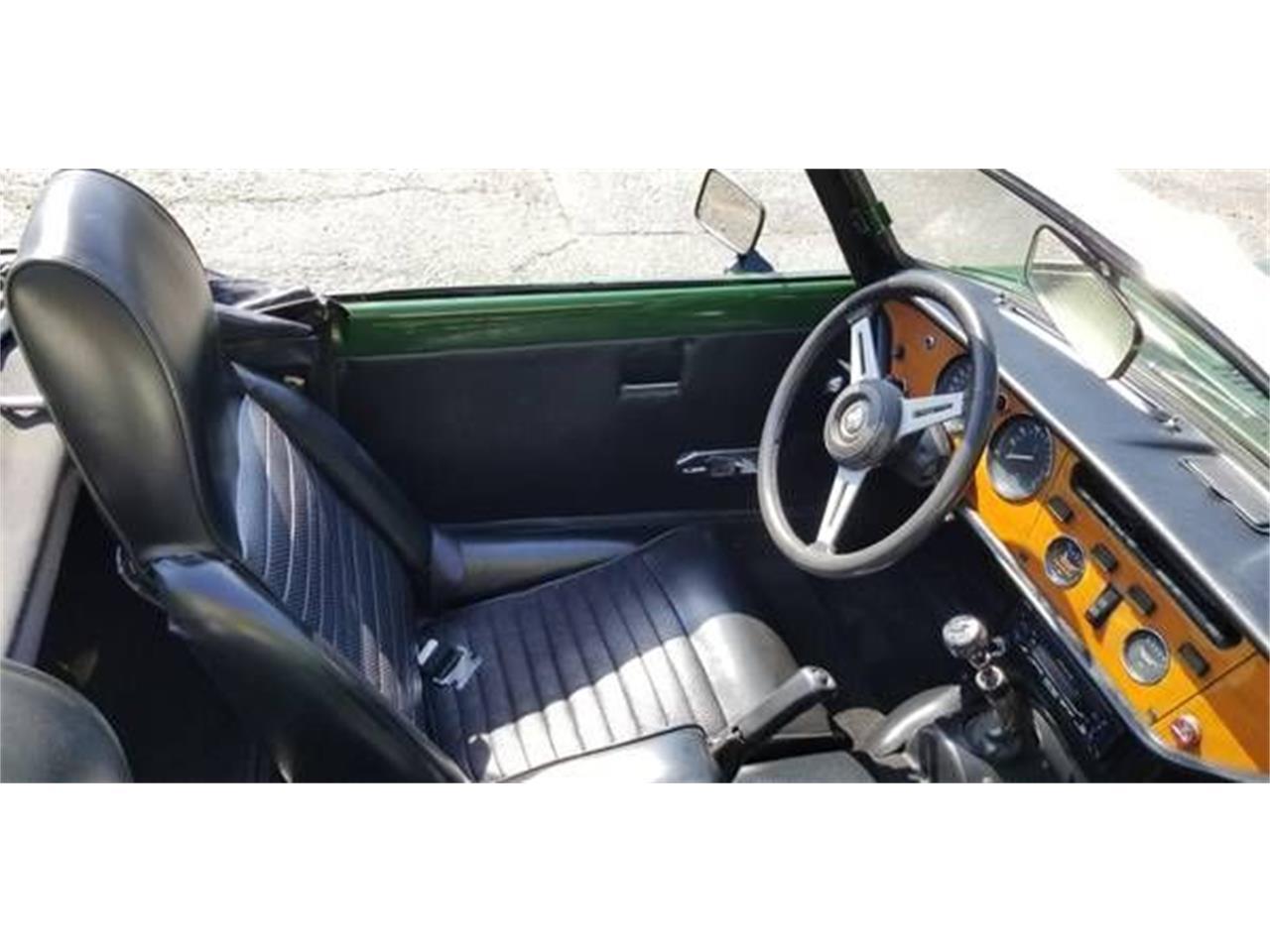 1974 Triumph Spitfire (CC-1339923) for sale in Cadillac, Michigan