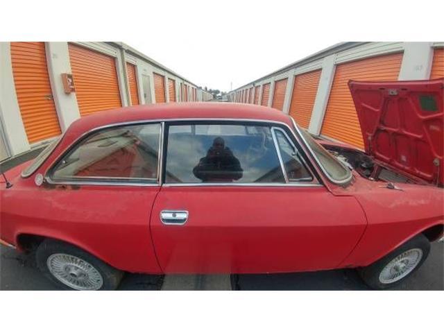 1974 Alfa Romeo 1750 GTV (CC-1339925) for sale in Cadillac, Michigan