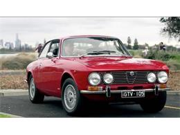 1974 Alfa Romeo 1750 GTV (CC-1339925) for sale in Cadillac, Michigan