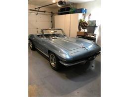 1964 Chevrolet Corvette (CC-1339929) for sale in Cadillac, Michigan