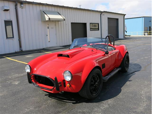 1965 Shelby Cobra Replica (CC-1339946) for sale in Manitowoc, Wisconsin