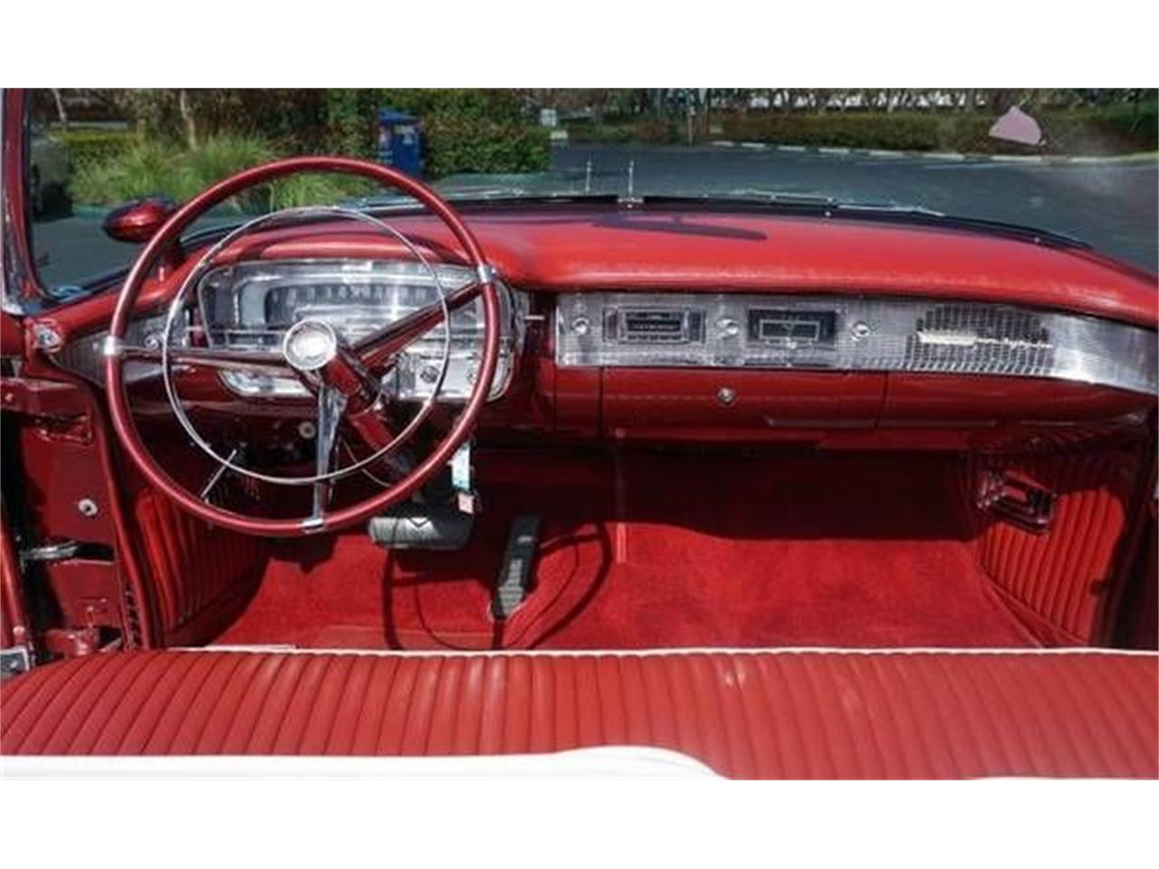 1956 Cadillac Eldorado (CC-1330998) for sale in Cadillac, Michigan