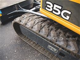 2017 John Deere Tractor (CC-1339990) for sale in Elkhart, Indiana
