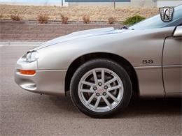 2001 Chevrolet Camaro (CC-1341000) for sale in O'Fallon, Illinois