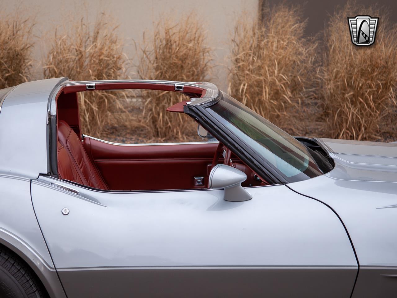 1978 Chevrolet Corvette (CC-1341002) for sale in O'Fallon, Illinois