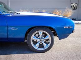 1969 Chevrolet Camaro (CC-1341007) for sale in O'Fallon, Illinois