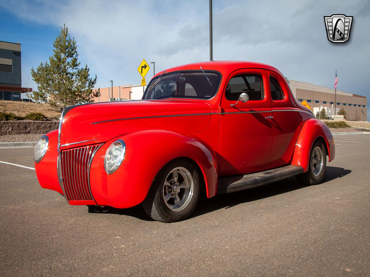 1939 Ford Coupe (CC-1341011) for sale in O'Fallon, Illinois