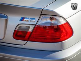 2001 BMW M3 (CC-1341014) for sale in O'Fallon, Illinois
