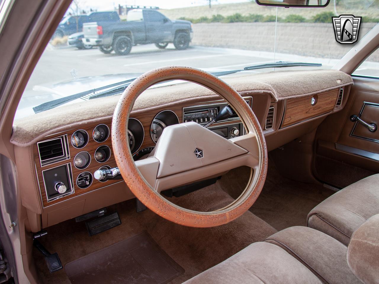 1988 Plymouth Fury (CC-1341015) for sale in O'Fallon, Illinois