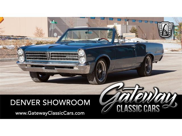 1965 Pontiac Tempest (CC-1341018) for sale in O'Fallon, Illinois