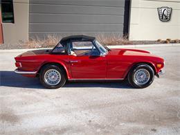 1974 Triumph TR6 (CC-1341019) for sale in O'Fallon, Illinois