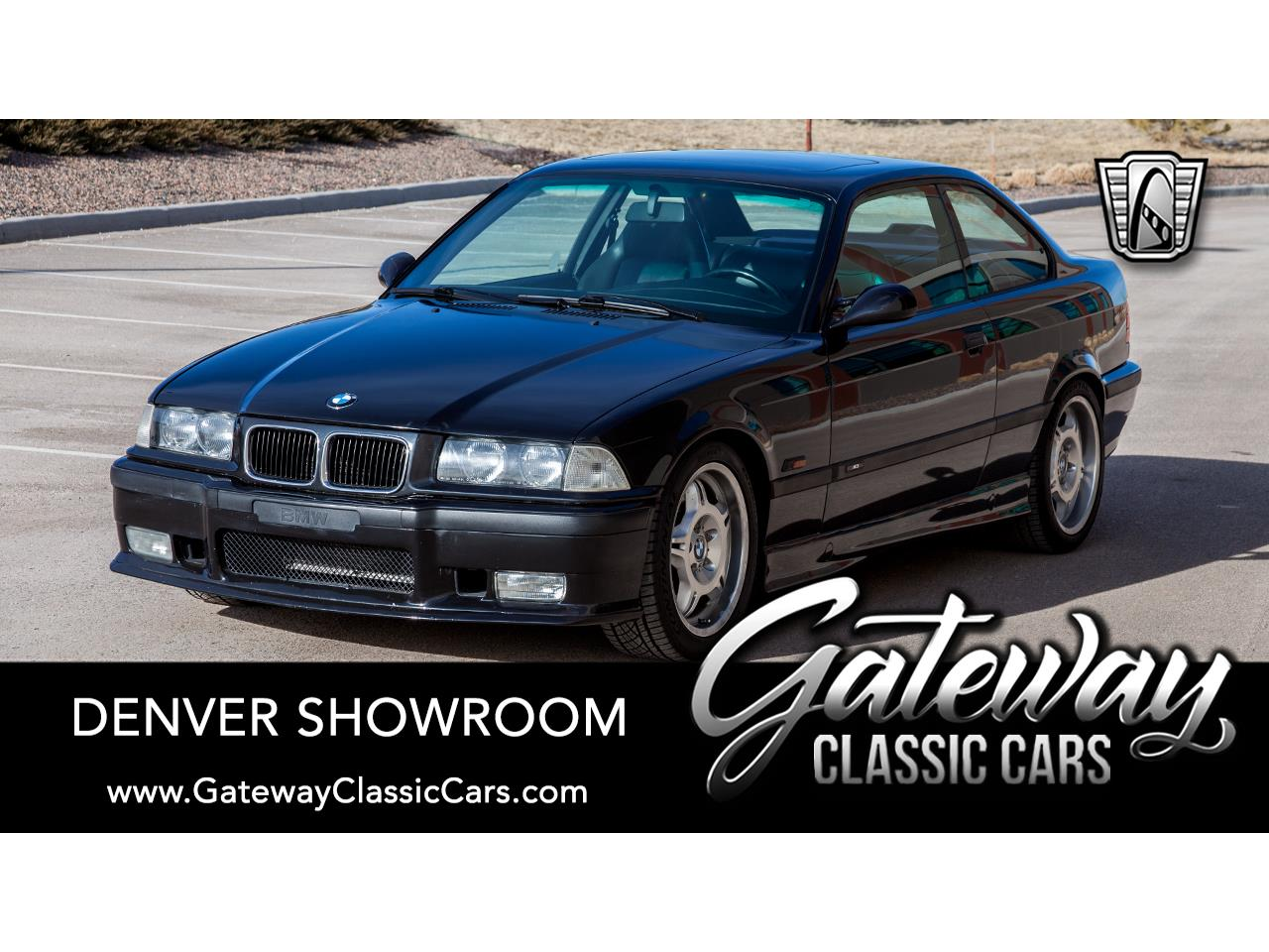 1995 BMW M3 (CC-1341025) for sale in O'Fallon, Illinois