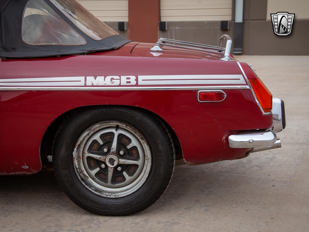 1974 MG MGB (CC-1341028) for sale in O'Fallon, Illinois