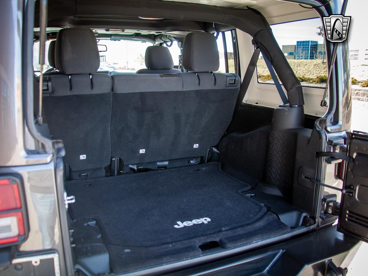 2017 Jeep Wrangler (CC-1341031) for sale in O'Fallon, Illinois