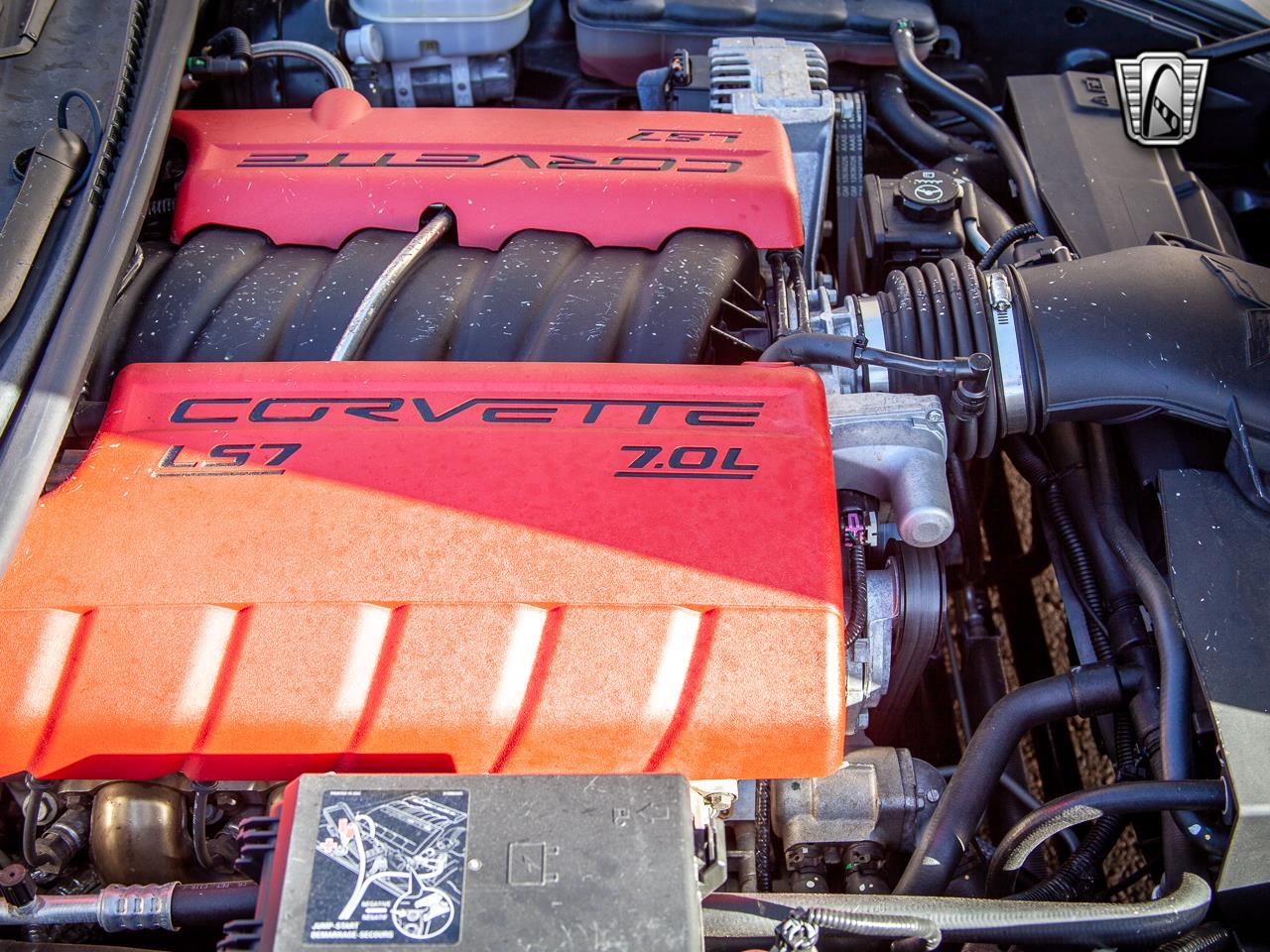 2013 Chevrolet Corvette (CC-1341034) for sale in O'Fallon, Illinois