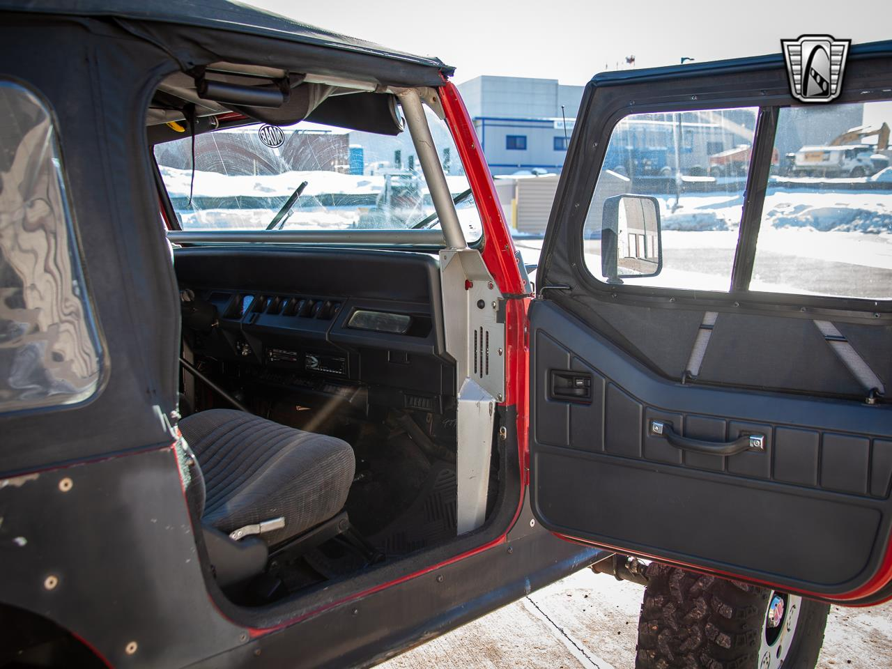 1994 Jeep Wrangler (CC-1341037) for sale in O'Fallon, Illinois