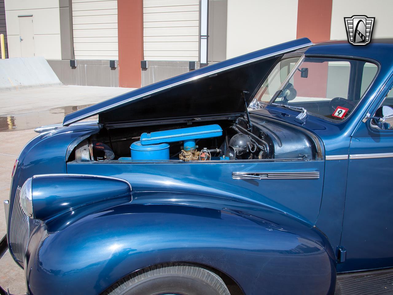 1939 Buick Special (CC-1341043) for sale in O'Fallon, Illinois