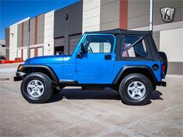 2003 Jeep Wrangler (CC-1341046) for sale in O'Fallon, Illinois